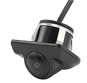mini reverse image flush mount camera car