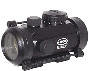 Adco International E-DOT Sight Compact Black
