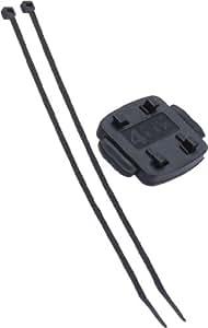 Teasi Fix Light Lenker-Halter 40-12-5398 mit Kabelbinder für Teasi one , Teasi one , Teasi pro und SMAR.T power mit Click4Fix System