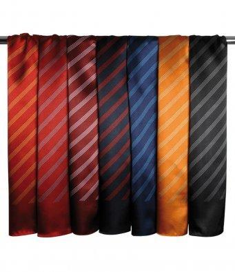 Four Stripe Scarf