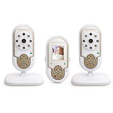 Motorola –  MBP282 – 2 cameras