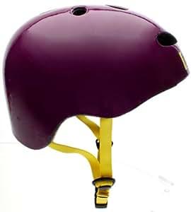 Code TKC Casque enfant Violet violet 54 - 60 cm