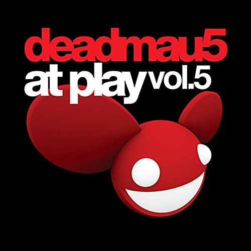 Deadmau5-At Play Vol 5-CDA-2015-wAx Download
