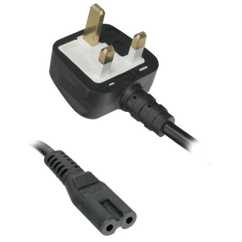 cavo-di-alimentazione-di-rete-uk-spina-a-iec-c7-figure-8-hembra-18m-fusibile-3a-nero-accessori-di-ic