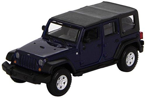 Bburago-43012-Modellauto-132-Jeep-Wrangler-Unlimited-Rubicon-metallic-blau-Fahrzeuge