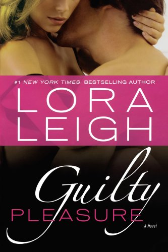 Image of Guilty Pleasure (Bound Hearts, Book 11)