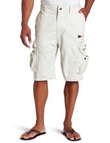 Nautica Men's Cruiser Cargo Shorts