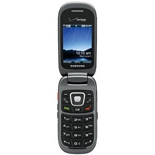 verizon samsung flip phone instruction manual