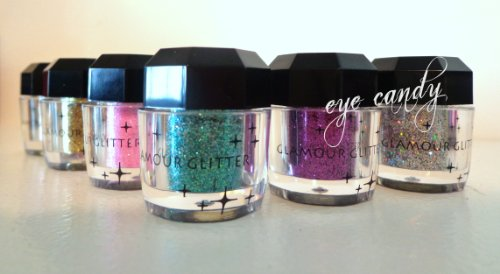 Eye Candy Beauty Treats Loose Glitter Powder