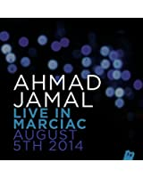Ahmad Jamal Live In Marciac, August 5th 2014 (Live)