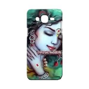 BLUEDIO Designer 3D Printed Back case cover for Samsung Galaxy E7 - G3113