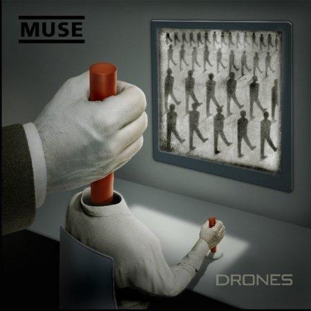 Drones [Cd+Dvd]