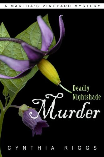 Deadly Nightshade (A Martha's Vineyard Mystery)