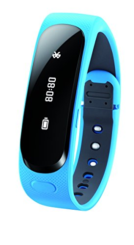 Huawei Talkband B1 small blue