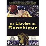 The Rains of Ranchipurby Richard Burton