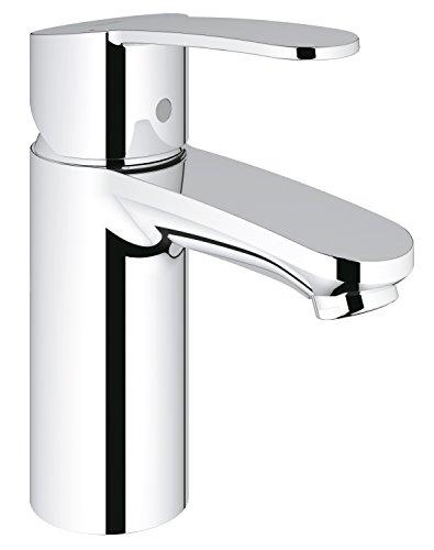 Eurostyle Cosmopolitan Centerset Single-Handle Single-Hole Low Arc Bathroom Faucet (Modern Faucet Bath compare prices)