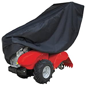 Classic Accessories 52-040-010401-00 Rototiller Cover by Classic Accessories