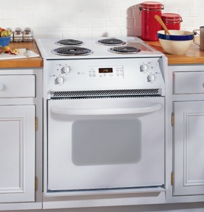 27 Inch Drop In Electric Range 27 Inch Drop In Electric