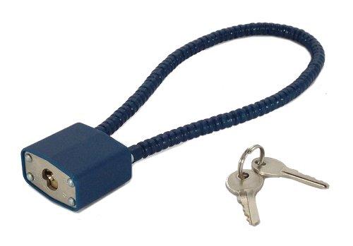 Gun Lock Trigger Cable Pistol Shotgun Rifle Child Safety Ste