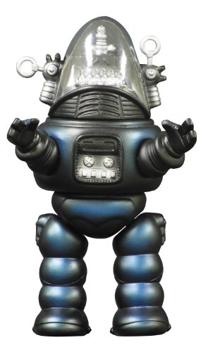 Robot From Lost In Space front-46287