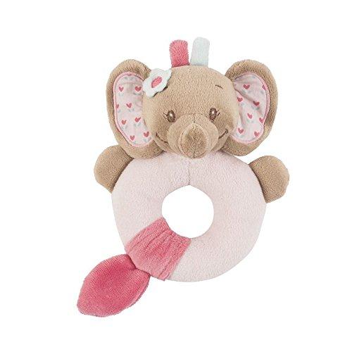 Nattou Elephant Sonaglio Charlotte & Rose
