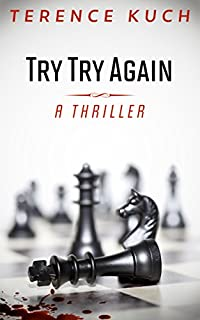 Try Try Again by Terence Kuch ebook deal