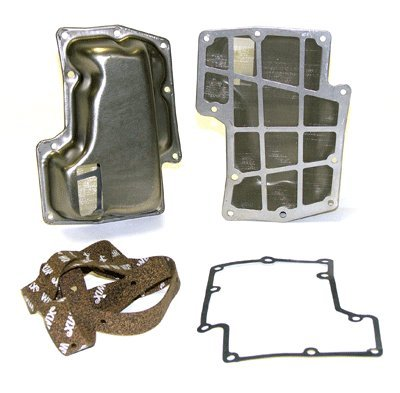 Wix 58973 Automatic Transmission Filter Kit - Case of 6