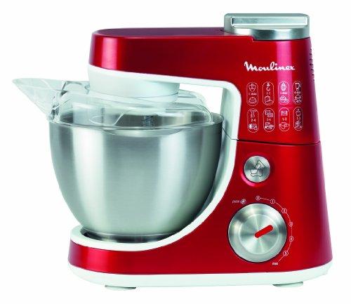 Barato moulinex qa404g15 masterchef gourmet robot de for Robot cocina masterchef