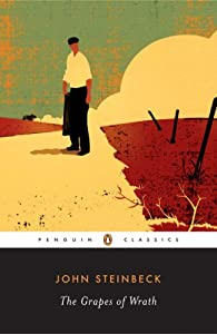 Cover of &quot;The Grapes of Wrath (Penguin Cl...