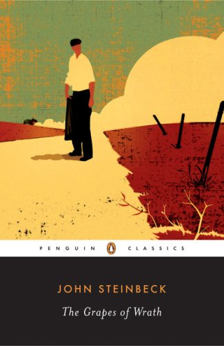 The Grapes of Wrath Older, John Steinbeck; Robert DeMott