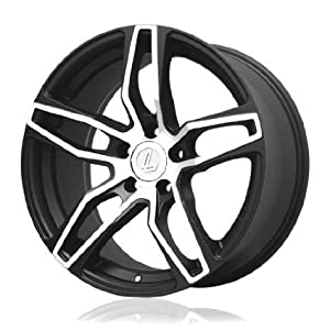 20″ Mercedes Benz E Class W211 02 to 09 Lenso Alloy Wheels (Set of 4)