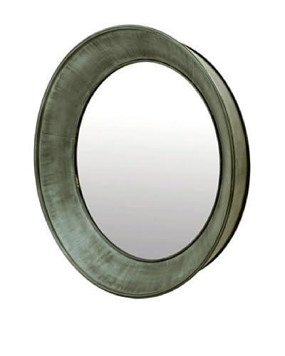 Bassett Mirror Zinc Wall Mirror