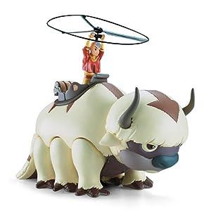 Amazon.com: Avatar Air Launching Aang & APPA: Toys & Games