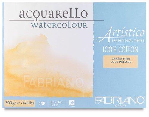 watercolour paper review | Parka Blogs