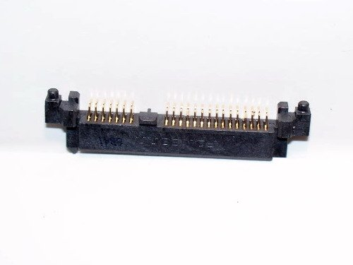 Dell Alienware M17X Hdd Sata Laptop Hard Drive Connector Interposer Adapter Adattatore Adaptateur by LaptopScrewsDirect