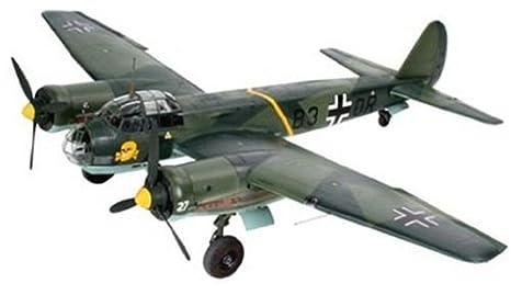 Revell - 4728 - Maquette d'Avion - Junkers Ju 88 A-1/A-4 Bomber