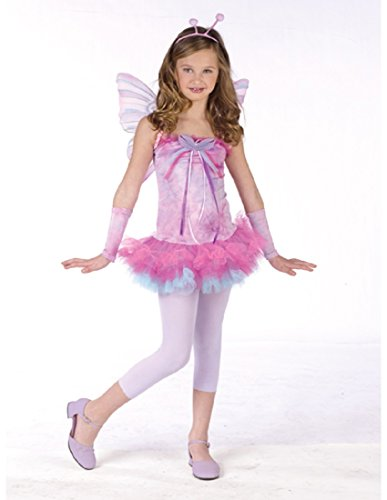 Fun World Women's Butterfly Costume