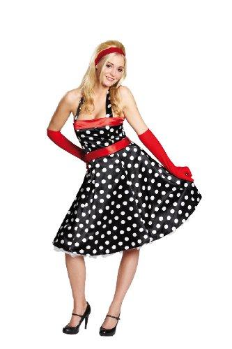 Rockabilly kleider online shop for Rockabilly outfit damen