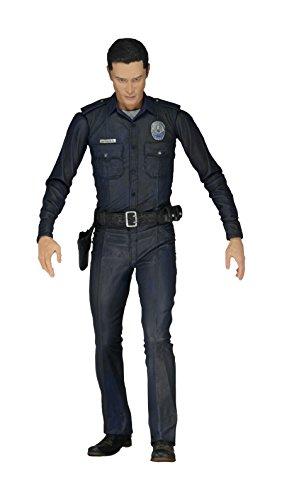 "NECA Terminator Genisys 7"" Scale Series 1 T-1000 Action Figure"