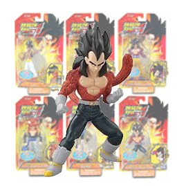 Picture of Bandai Dragon Ball Z 4.5