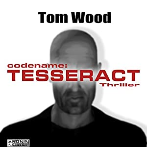 Codename Tesseract (Tesseract 1) Audiobook