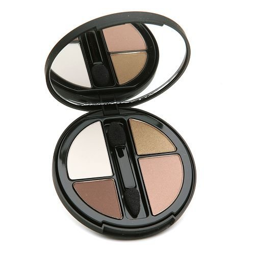 Jemma Kidd Eye Colour Quartet - Brown by Jemma Kidd