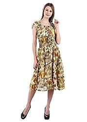 Selfiwear SW-532 Beautiful Dress