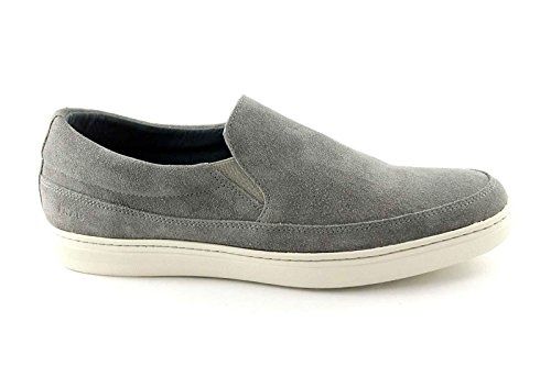 FRAU 29A4 roccia scarpe uomo sneakers slip-on elastico 42