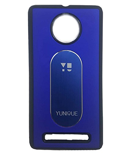 SMART CASE BACK COVER FOR MICROMAX YU YUNIQUE 4711 BLUE