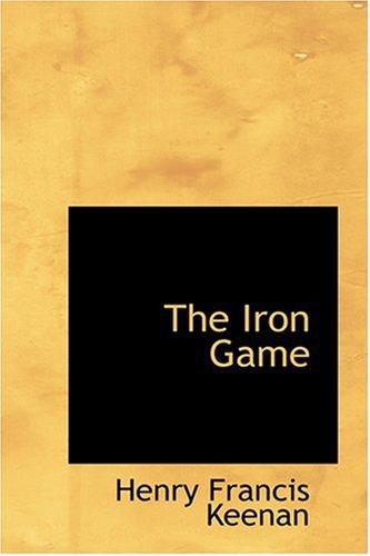 The Iron Game