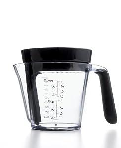 Martha Stewart 2 Cup Fat Gravy Separator by Martha Stewart