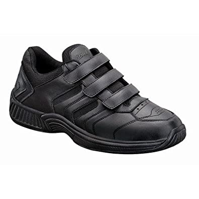 Women's 950 Athletic Shoe Color: Black, Size: 11, Width: XXW (Extra Wide)