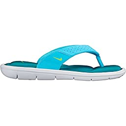 New Nike Women\'s Comfort Thong Sandal