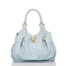 Elisa Hobo Bag<br>French Blue Melbourne